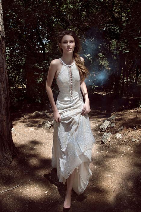 910 Wedding dress by GALA by Galia Lahav