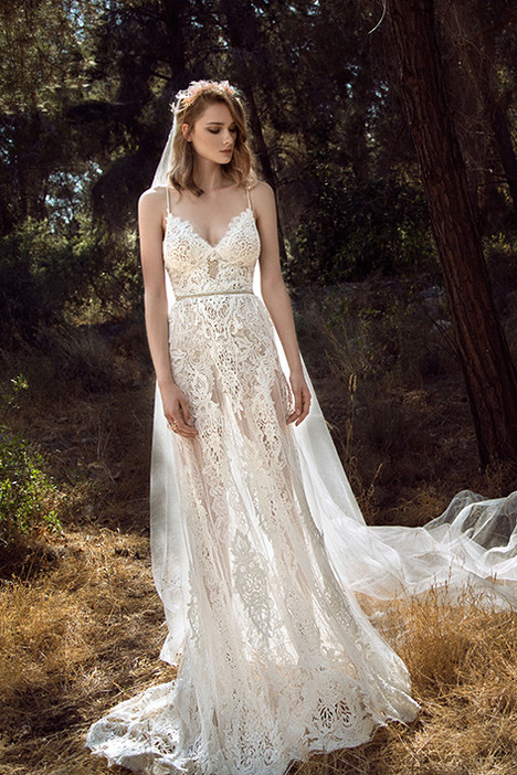 911 Wedding                                          dress by GALA by Galia Lahav