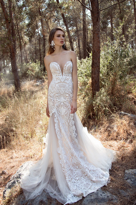 912 Wedding                                          dress by GALA by Galia Lahav