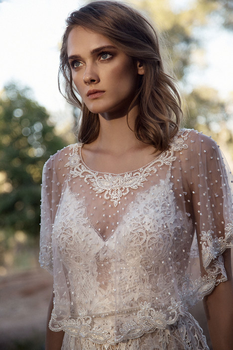 914 Wedding                                          dress by GALA by Galia Lahav