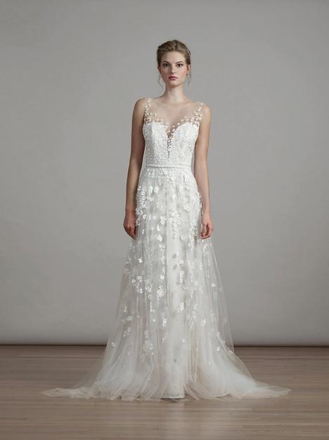 6888 Wedding                                          dress by Liancarlo