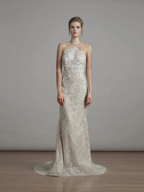 6896 Wedding                                          dress by Liancarlo