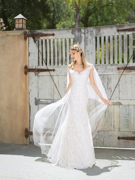 Ferrera (D8143) Wedding                                          dress by Val Stefani