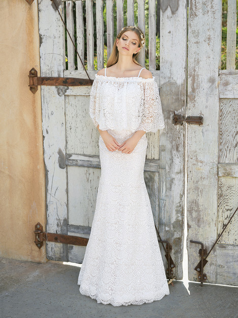 Juliana (D8144) Wedding                                          dress by Val Stefani