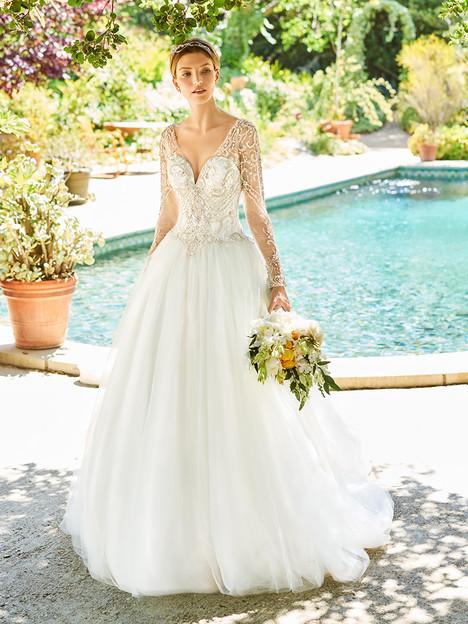 Tilda (D8149) Wedding                                          dress by Val Stefani