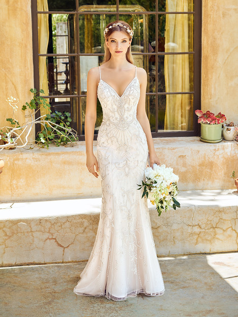 Willamina (D8150) Wedding                                          dress by Val Stefani
