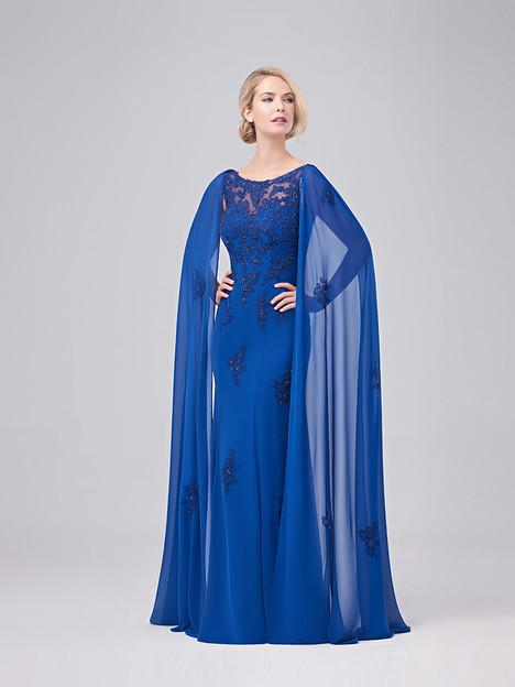 MB7629 (+ cape) Mother of the Bride                              dress by Val Stefani : Celebrations