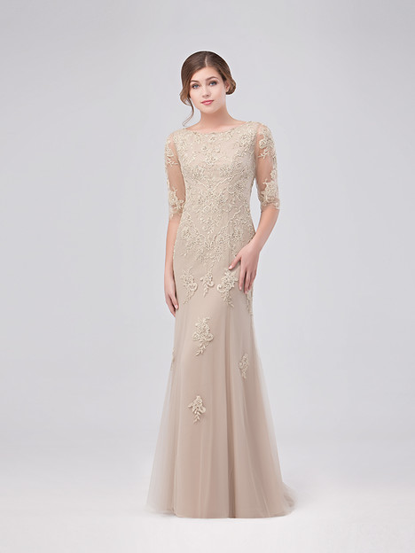MB7632 gown from the 2018 Val Stefani : Celebrations collection, as seen on dressfinder.ca