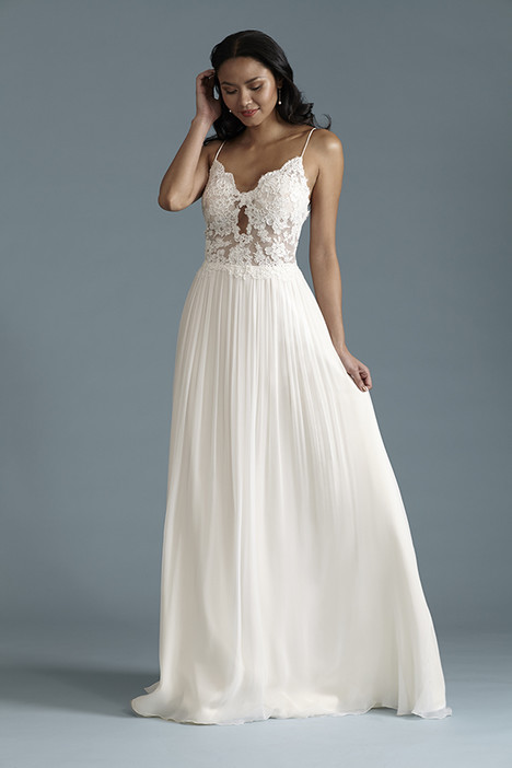 BA047 Wedding dress by Barbra Allin