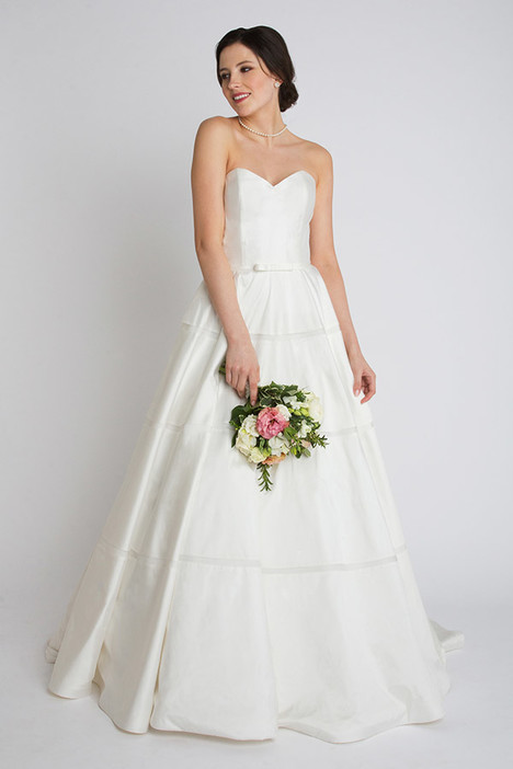 BA5 Wedding                                          dress by Barbra Allin