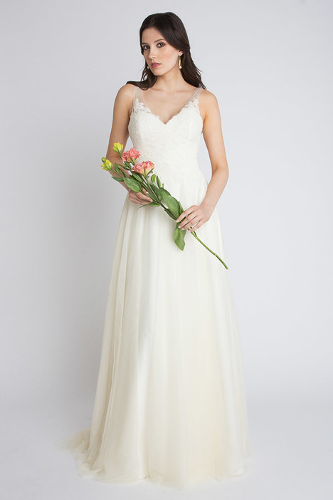 BA6 Wedding dress by Barbra Allin