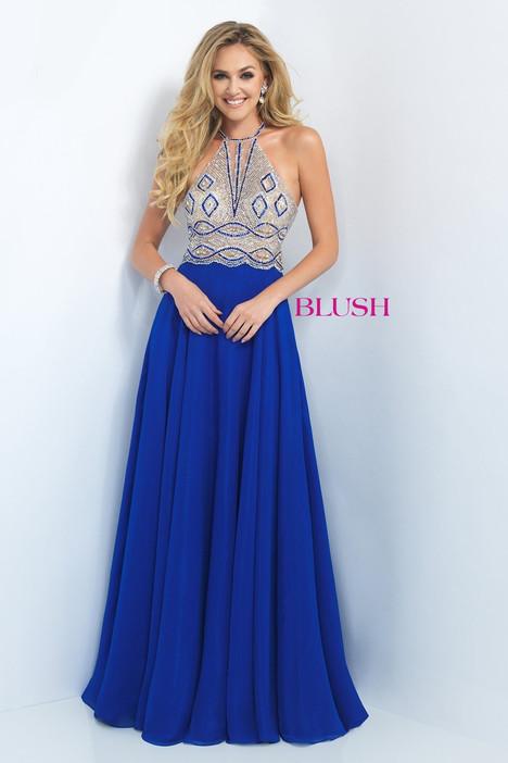 11002 Prom                                             dress by Blush Prom