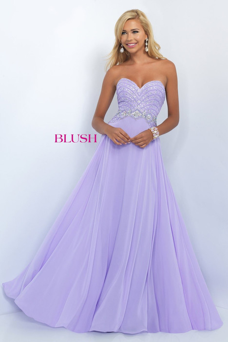 11070 Prom                                             dress by Blush Prom