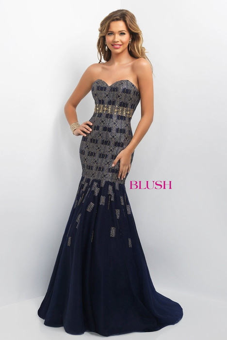 11130 gown from the 2016 Blush Prom collection, as seen on dressfinder.ca