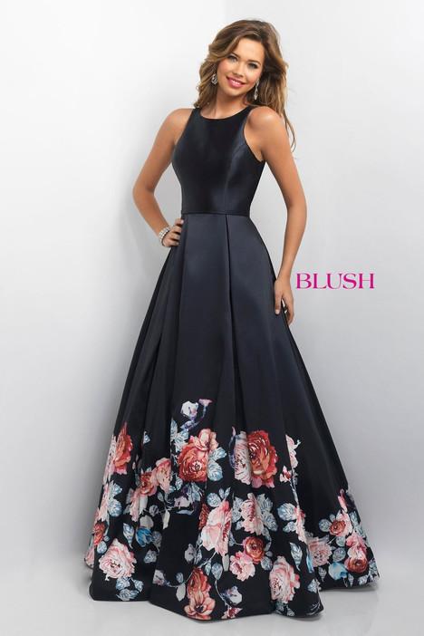 11136 Prom                                             dress by Blush Prom