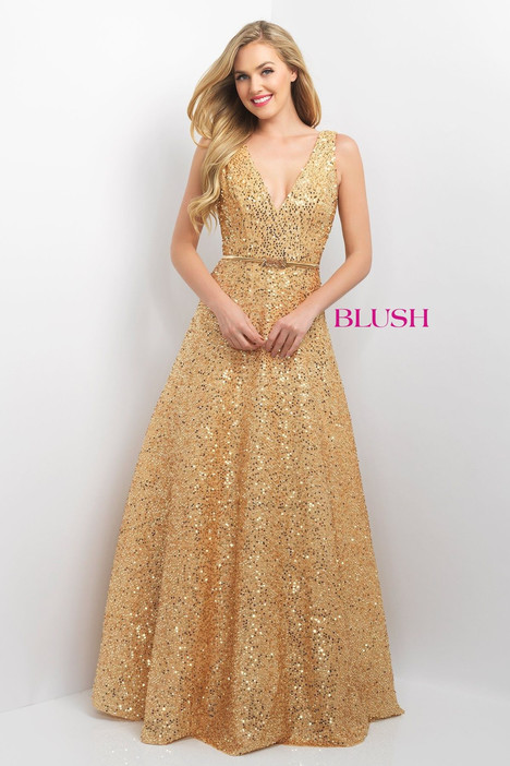 11139 Prom                                             dress by Blush Prom