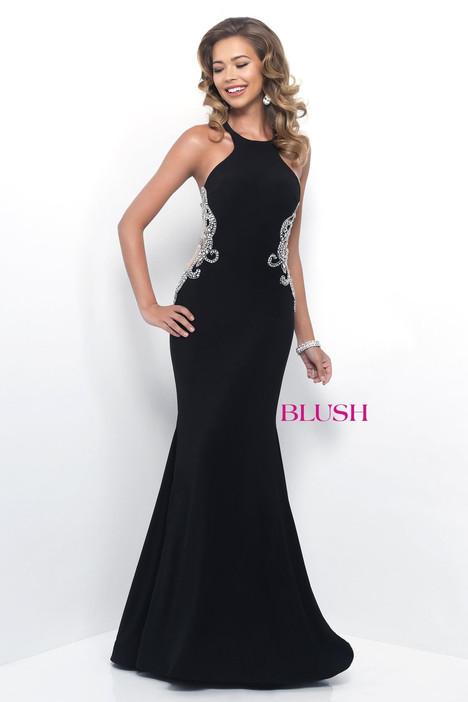 11202 Prom                                             dress by Blush Prom
