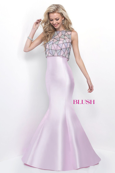 11203 Prom                                             dress by Blush Prom