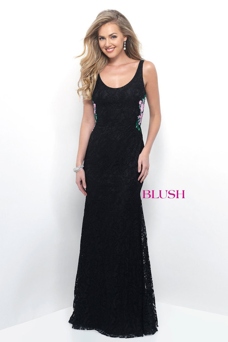 11204 Prom                                             dress by Blush Prom