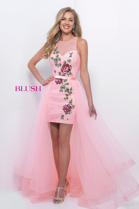 11205 Prom                                             dress by Blush Prom