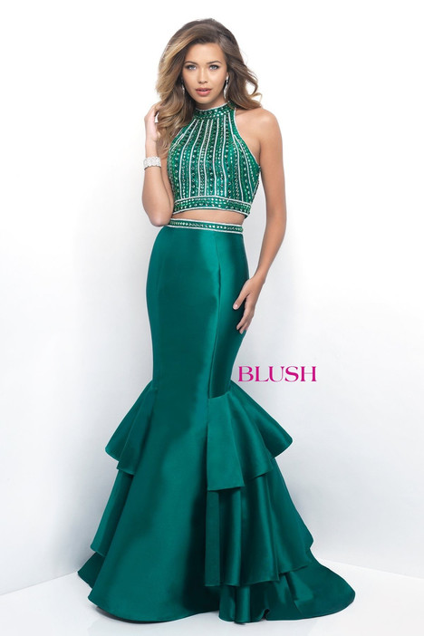 11208 gown from the 2017 Blush Prom collection, as seen on dressfinder.ca