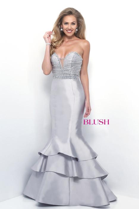 11215 Prom                                             dress by Blush Prom