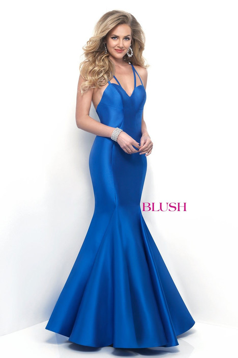 11219 Prom                                             dress by Blush Prom