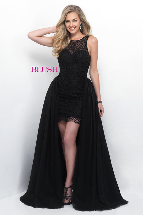 11221 Prom                                             dress by Blush Prom