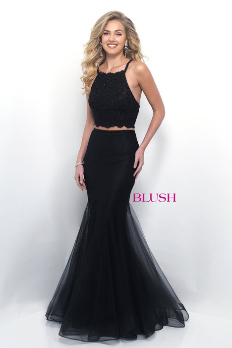 11224 Prom                                             dress by Blush Prom