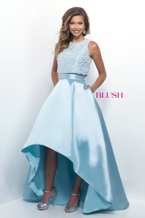 11227 gown from the 2017 Blush Prom collection, as seen on dressfinder.ca