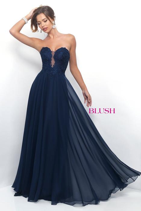 11234 Prom                                             dress by Blush Prom