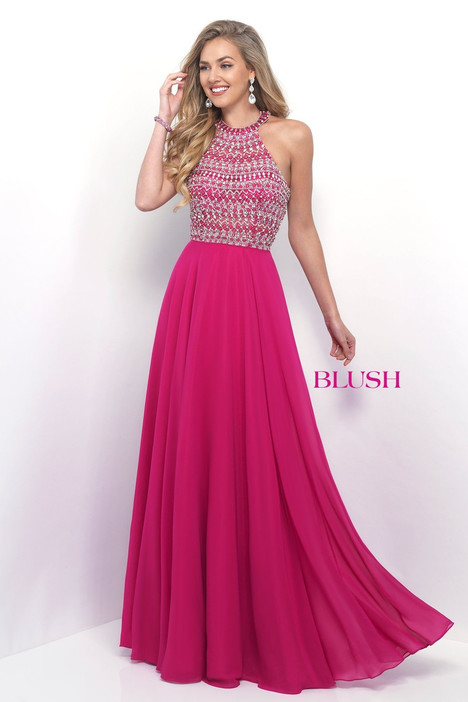 11251 gown from the 2017 Blush Prom collection, as seen on dressfinder.ca