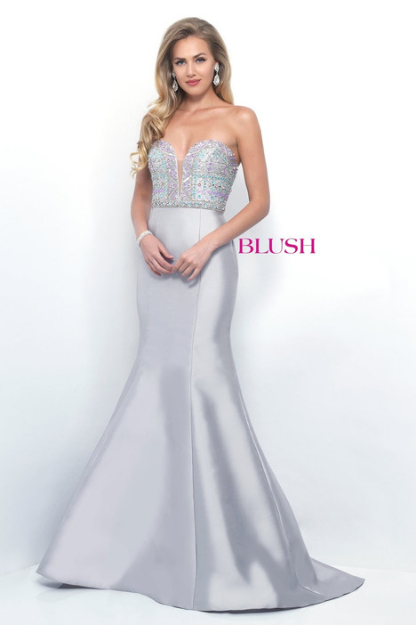 11252 gown from the 2017 Blush Prom collection, as seen on dressfinder.ca