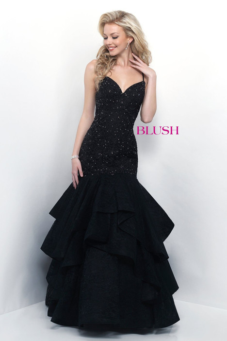 11266 Prom                                             dress by Blush Prom