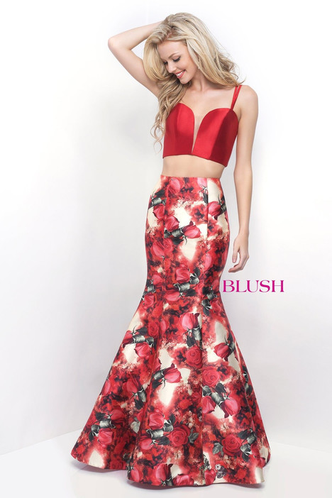 11267 gown from the 2017 Blush Prom collection, as seen on dressfinder.ca