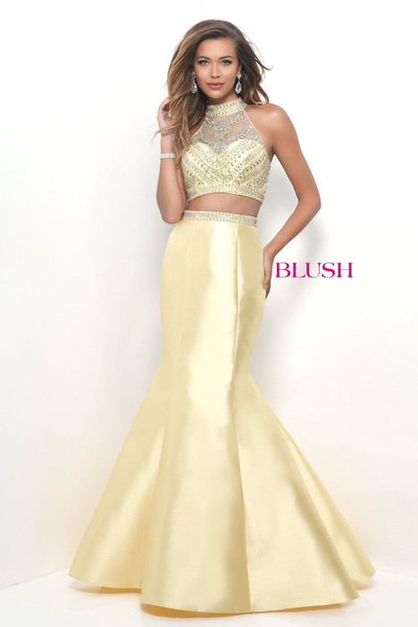 11268 gown from the 2017 Blush Prom collection, as seen on dressfinder.ca