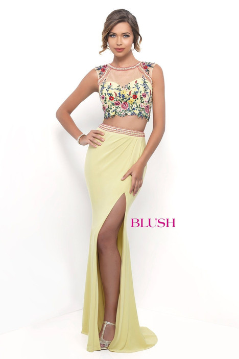 11283 gown from the 2017 Blush Prom collection, as seen on dressfinder.ca