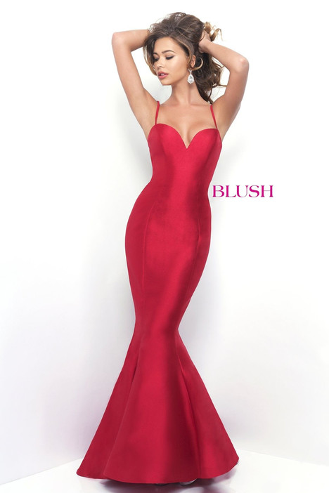 11285 Prom                                             dress by Blush Prom