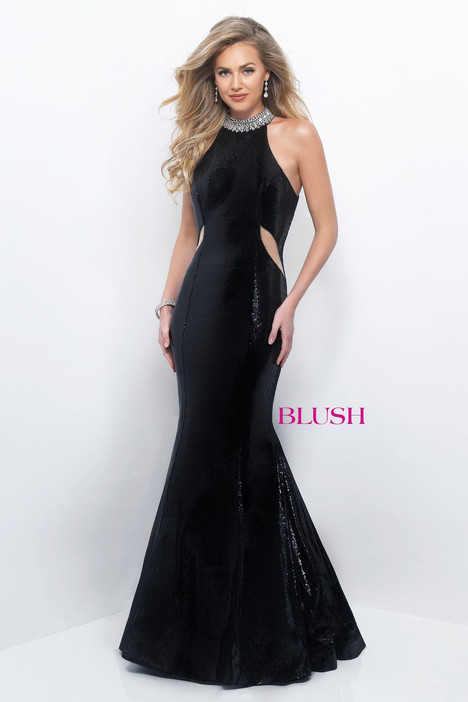 11289 gown from the 2017 Blush Prom collection, as seen on dressfinder.ca