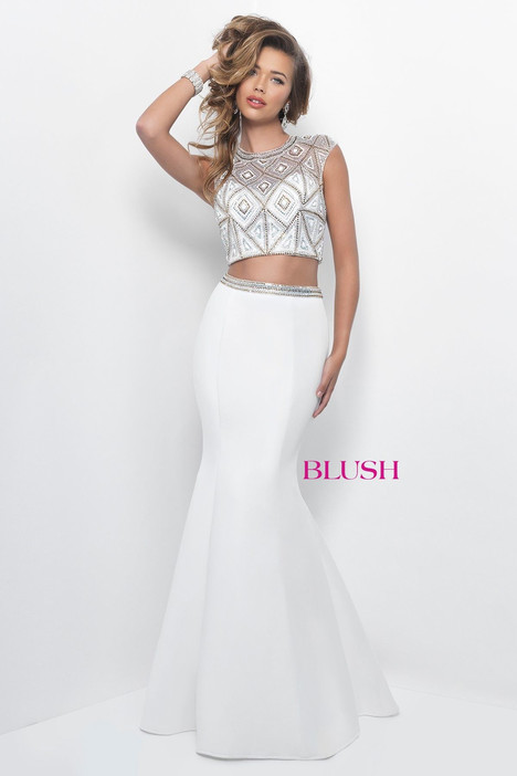 11291 gown from the 2017 Blush Prom collection, as seen on dressfinder.ca