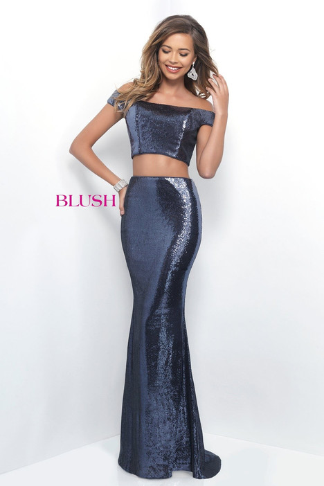 11296 gown from the 2017 Blush Prom collection, as seen on dressfinder.ca