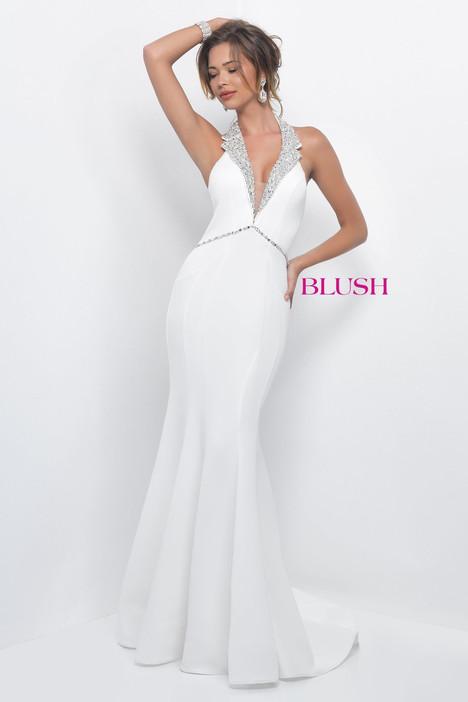 11298 Prom                                             dress by Blush Prom