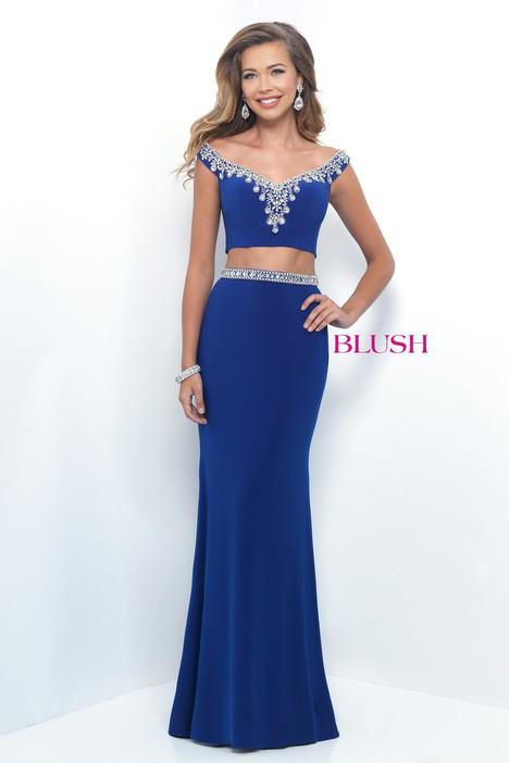11306 gown from the 2017 Blush Prom collection, as seen on dressfinder.ca