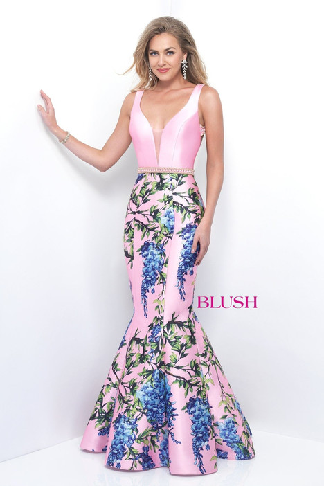 11316 gown from the 2017 Blush Prom collection, as seen on dressfinder.ca