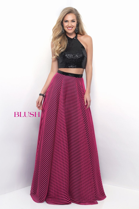 11323 gown from the 2017 Blush Prom collection, as seen on dressfinder.ca