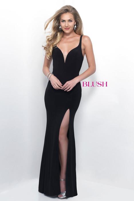 11334 Prom                                             dress by Blush Prom
