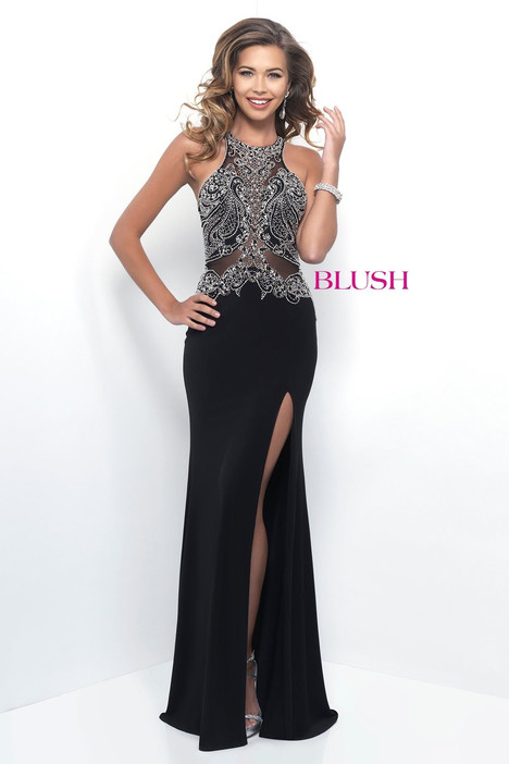 11335 Prom                                             dress by Blush Prom