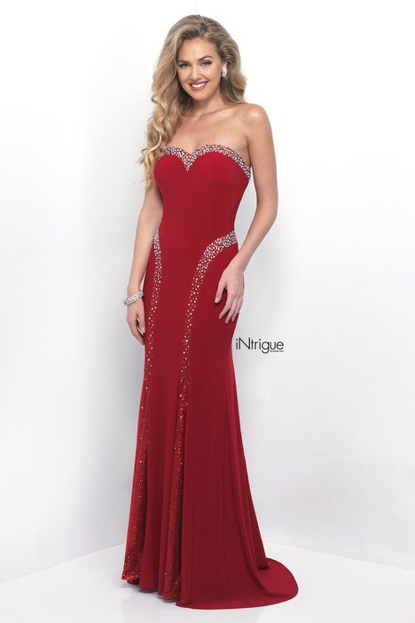 256 Prom dress by iNtrigue by Blush Prom