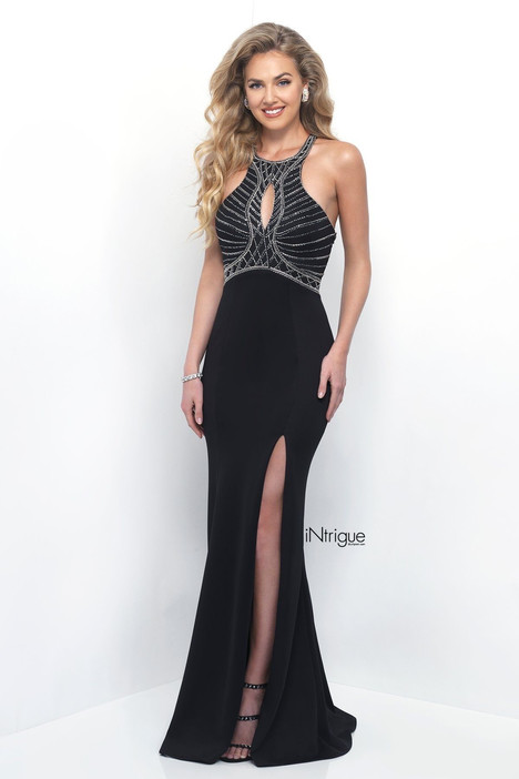 261 Prom                                             dress by iNtrigue by Blush Prom