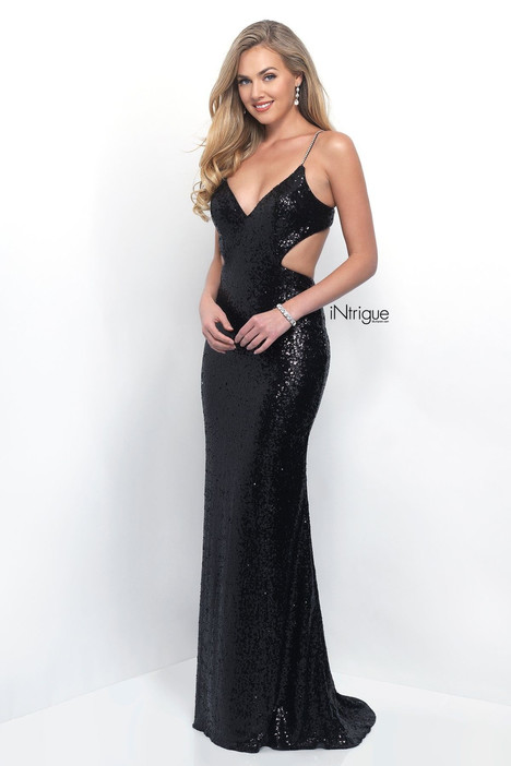 265 Prom dress by iNtrigue by Blush Prom